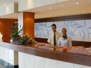 Photo of Hotel Reception