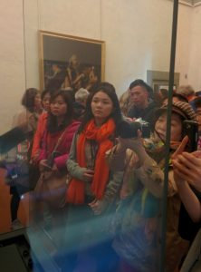 Capturing Caravaggio